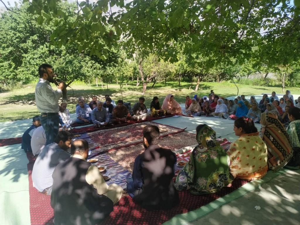 IFAD Gilgit Baltistan